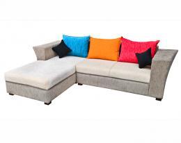 Fabric Sofa - SS 002