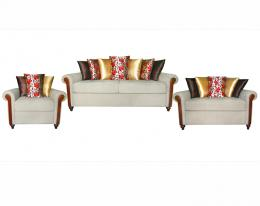 Fabric Sofa - SS 004