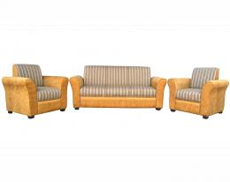 Fabric Sofa - SS 008