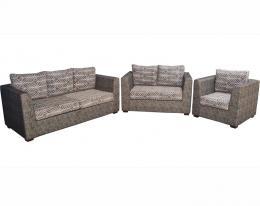 Fabric Sofa - SS 009