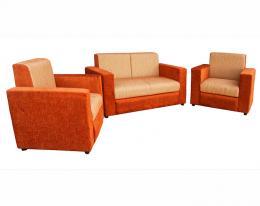 Fabric Sofa - SS 0011