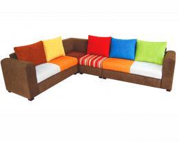 Fabric Sofa - SS 0016
