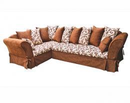Fabric Sofa - SS 0017
