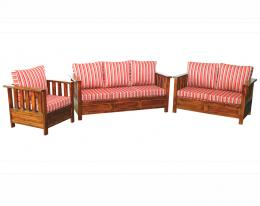 Fabric Sofa - SS 0018