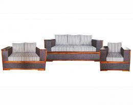 Fabric Sofa - SS 0019