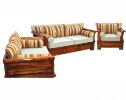 Fabric Sofa - SS 0020