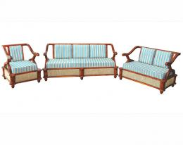 Fabric Sofa - SS 0021