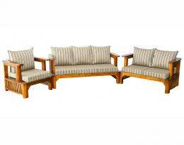 Fabric Sofa - SS 0023