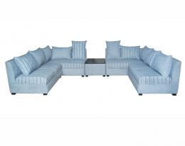 Fabric Sofa - SS 0025