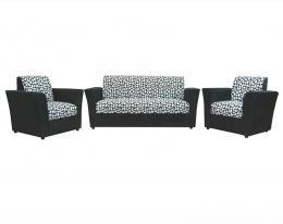 Fabric Sofa - SS 0034