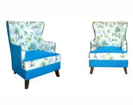 Fabric Sofa - SS 0036