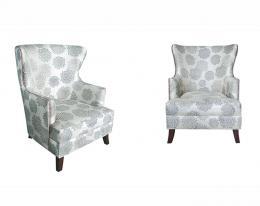 Fabric Sofa - SS 0037