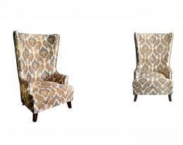Fabric Sofa - SS 0038