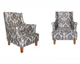 Fabric Sofa - SS 0040