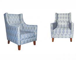 Fabric Sofa - SS 0041