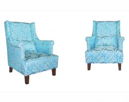Fabric Sofa - SS 0043